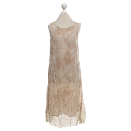 Max & Co Dress in cream / beige