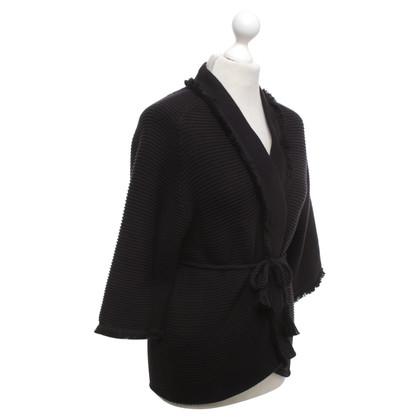 Filippa K Vest in zwart
