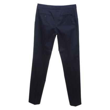 Joseph Pantaloni in blu scuro