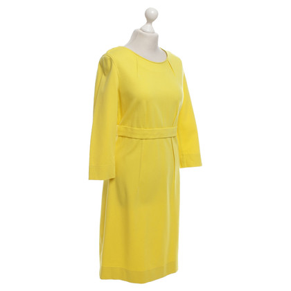 Luisa Cerano Dress in yellow