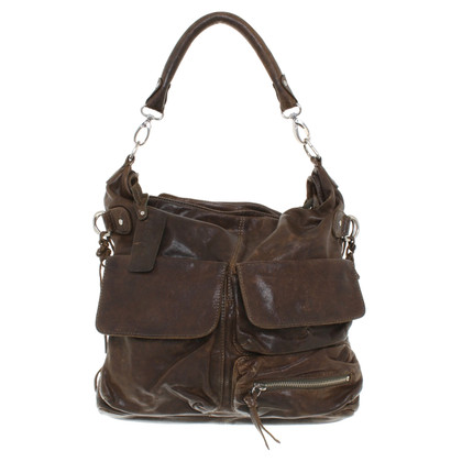 Other Designer Liebeskind - Handbag in brown