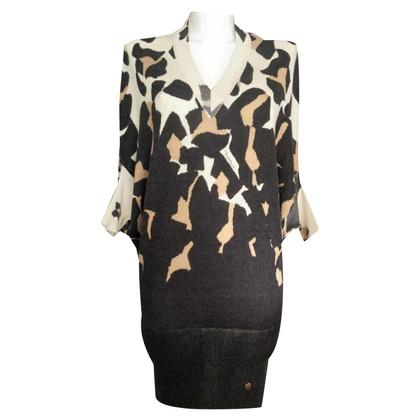 Roberto Cavalli Sweater (short dress)