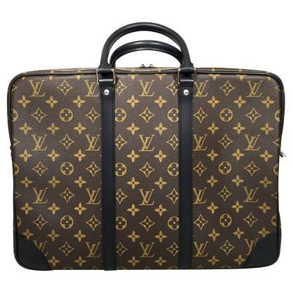 Louis Vuitton Porte-documents GM Macassar