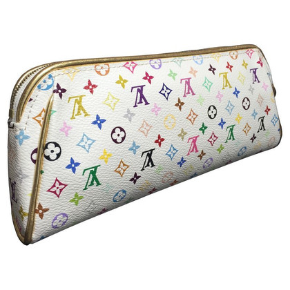 Louis Vuitton Kate Mini Monogram Multicolore Canvas