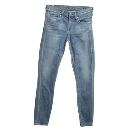 Citizens of Humanity Jeans Washed