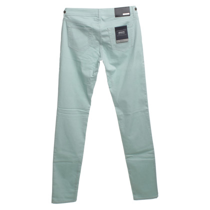 Armani Collezioni Jeans in turchese