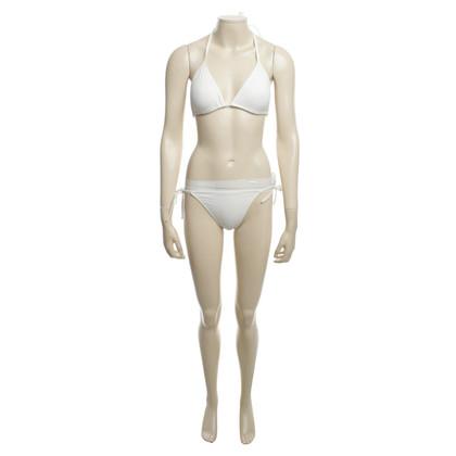 Eres Bikini in Weiß