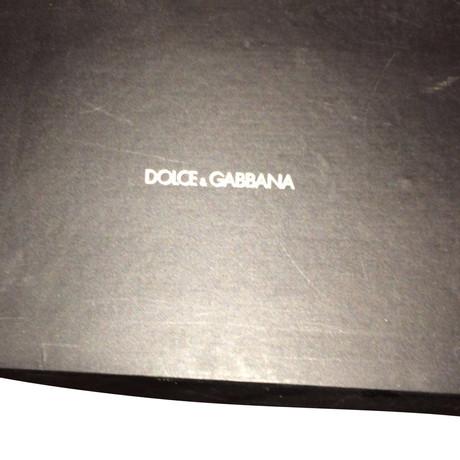 Dolce amp; Peeptoes Gabbana Dolce Oliv Oliv Peeptoes Gabbana amp; wAgRqO