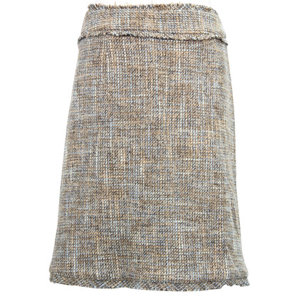 Karen Millen skirt with pattern