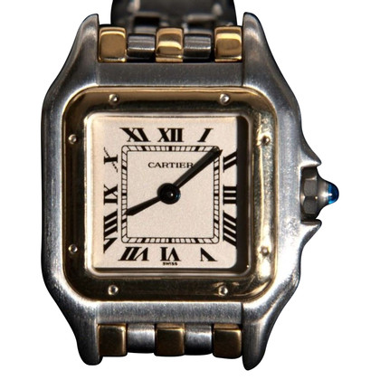"Cartier ""Ladies Santos"" (Untermodell)"