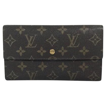 Louis Vuitton Portafoglio internazionale