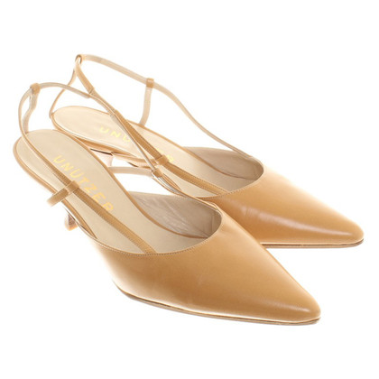 Unützer pumps in beige