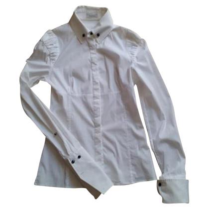 Pinko Camicia in cotone bianco