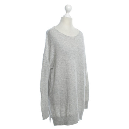 Drykorn Pullover in gray