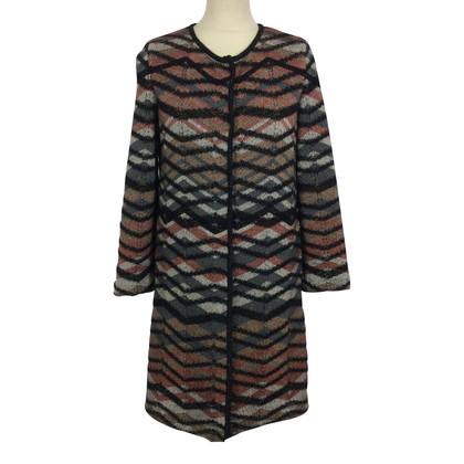 Missoni Cappotto maglione