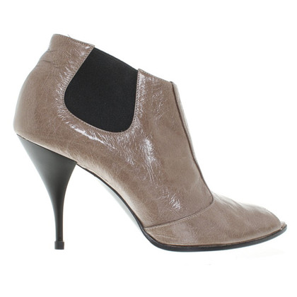 Marc Cain Ankle boots in taupe