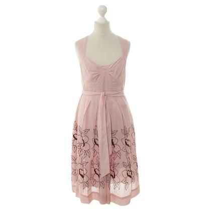 Sport Max Summer dress in pink