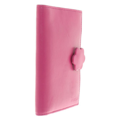 Furla Wallet in pink