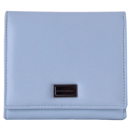 Dolce & Gabbana Wallet made of nappa leather