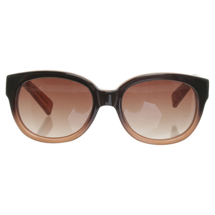 Marc Cain Zonnebril in Brown