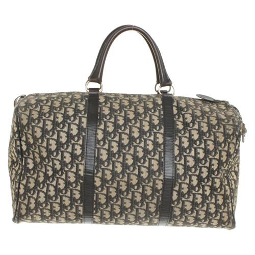 3a0738d7bb35 Christian Dior Travel bag - Second Hand Christian Dior Travel bag ...