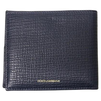D&G portafoglio