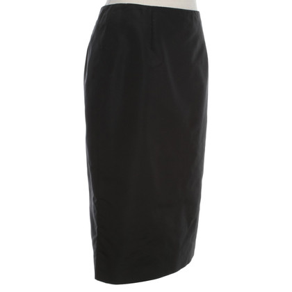 Christian Dior skirt in Black