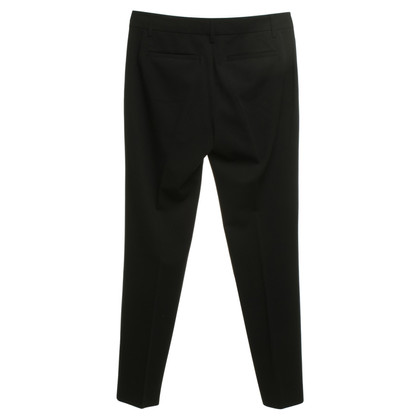 Stefanel Business trousers in black