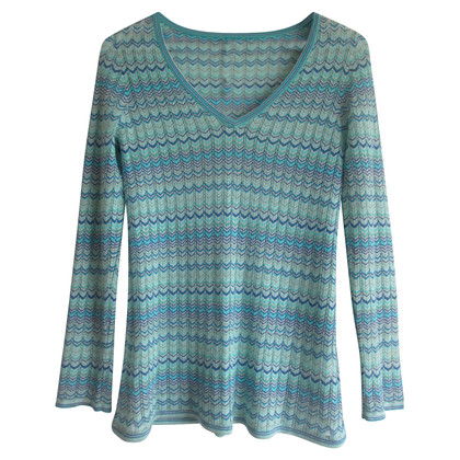 L.K. Bennett Knitted top