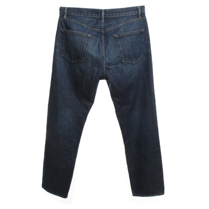 Frame Denim Jeans in Dunkelblau