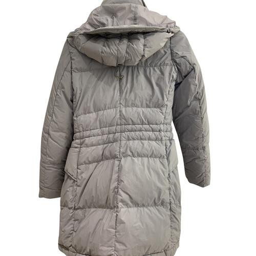 buy popular 0ca29 8e9e8 Peuterey Jacket/Coat in Grey - Second Hand Peuterey Jacket ...