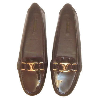 Louis Vuitton Moccasins