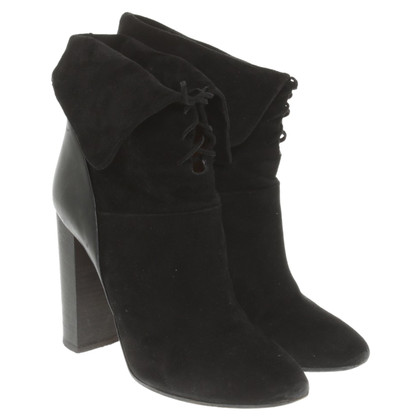 Aquazzura Boots in zwart