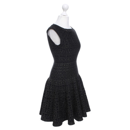 Alaïa Dress in black