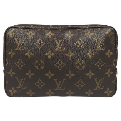 """Louis Vuitton """"Trousse Toilette 23 Monogram Canvas"""""""