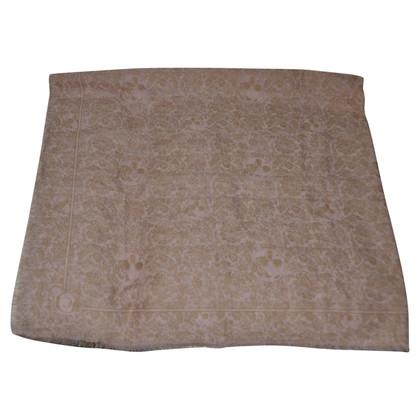 Alexander McQueen stola lana seta cashmere
