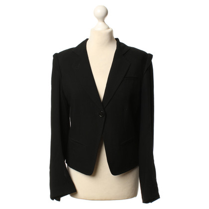 Ann Demeulemeester Blazer made of wool