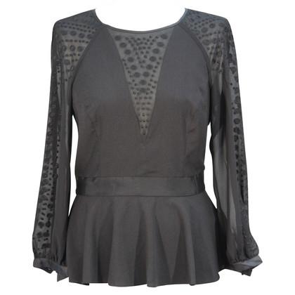 Karen Millen Shirt in black