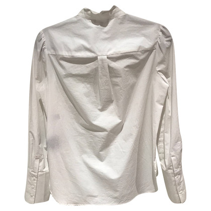 Tara Jarmon Blouse in white