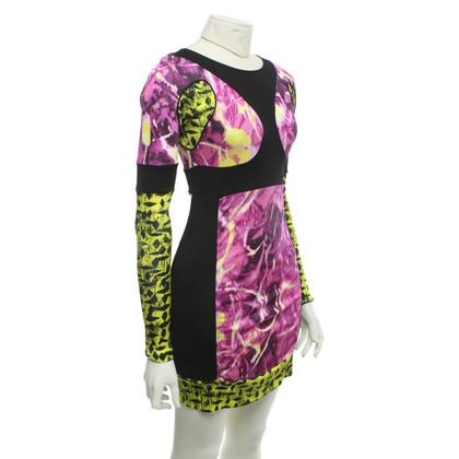 Versus Dress in multicolor