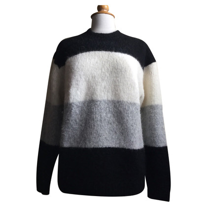 Acne jersey boven