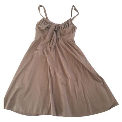 Tara Jarmon Kleid aus Baumwolle