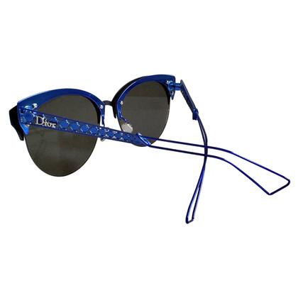 """Christian Dior """"Diorama Club"""" blauw"""