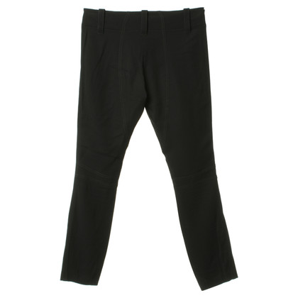 Barbara Bui Pants with lacing
