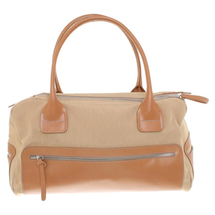 Hogan Handbag in beige
