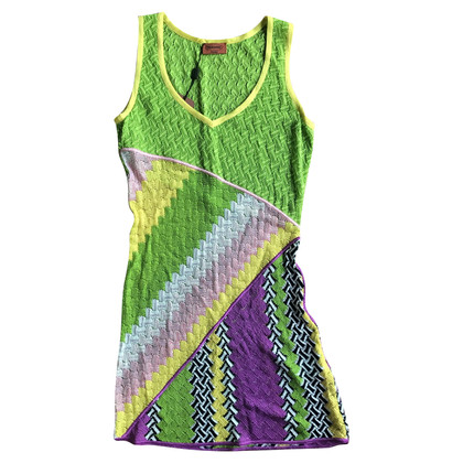 Missoni summer-dress