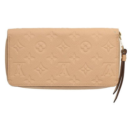 Louis Vuitton Zippy Monogram Empreinte