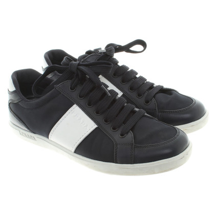 Prada Sneakers in blue
