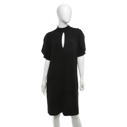Chloé Kleid in Schwarz