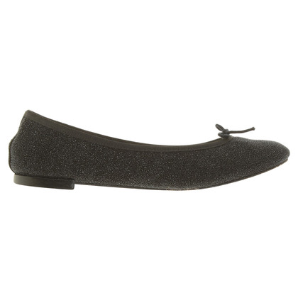 Repetto Ballerinas in black